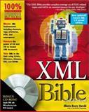 XML Bible, Elliotte Rusty Harold, 0764547607