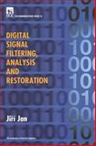 Digital Signal Processing and Filtering, Jan, Jiri, 0852967608