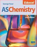 Edexcel AS Chemistry, George Facer, 0340957603