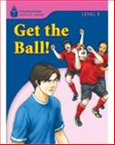 Foundation Readers Level 1. 5 Get the Ball Set Of 25, Waring, Rob and Jamall, Maurice, 1424007607
