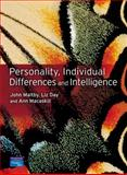 Personality, Individual Differences and intelligence, Maltby, John and Day, Liz, 0131297600