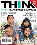 THINK Marriages and Families Census Update, Kunz, Jenifer, 0205167608