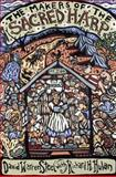 The Makers of the Sacred Harp, Steel, David Warren and Hulan, Richard H., 0252077601