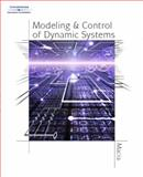 Modeling and Control of Dynamic Systems, Macia, Narcisco F. and Thaler, George J., 1401847609