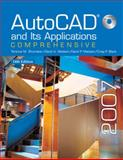 AutoCAD and Its Applications: Comprehensive, Terence M. Shumaker and David A. Madsen, 1590707605