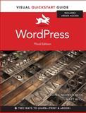 WordPress, Matt Beck and Jessica Neuman Beck, 032195761X