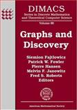 Graphs and Discovery, American Mathematical Society, 0821837613