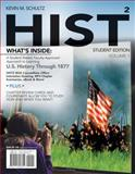 Hist, Schultz, Kevin M., 1111347611