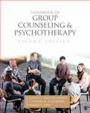 Handbook of Group Counseling and Psychotherapy, DeLucia-Waack, Janice L., 1452217610
