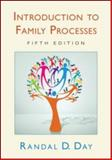 Introduction to Family Processes, Randal Day, Randal D. Day, 1841697613