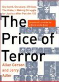 The Price of Terror, Allan Gerson, 0060197617