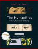 The Humanities : Culture, Continuity, and Change, Volume ll (with MyHumanitiesKit Student Access Code Card), Sayre, Henry M., 0205657613
