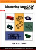 Mastering AutoCAD, Ron K.C. Cheng, 0534957617