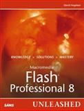 Macromedia Flash Professional 8 Unleashed, Vogeleer, David and Vogeleer, David, II, 0672327619
