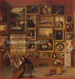Samuel F. B. Morse's Gallery of the Louvre and the Art of Invention, Antoine, Jean-Philippe and Bellion, Wendy, 0300207611