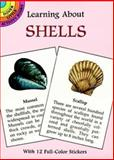 Learning about Shells, Sy Barlowe, 0486297616