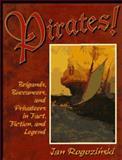 Pirates!, Jan Rogozinski, 0816027617