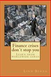 Finance Crises Don´t Stop You, Lino Benza, 1496157613