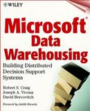 Microsoft Data Warehousing, Robert S. Craig and Joseph A. Vivona, 0471327611