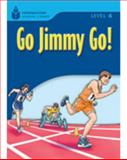 Go Jimmy Go!, Waring, Rob and Jamall, Maurice, 1424007615