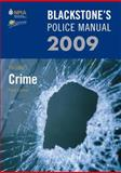 Crime 2009, Sampson, Fraser and Connor, Paul, 0199547610