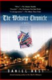 The Webster Chronicle, Daniel Akst, 0425187616