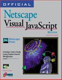 The Official Netscape Visual JavaScript Book, Lloyd, Doug, 1566047617