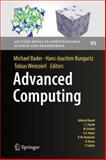 Advanced Computing, , 3642387616
