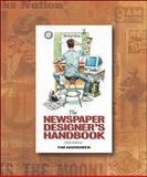 The Newspaper Designer's Handbook 9780072407617