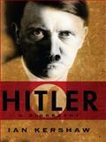 Hitler, Ian Kershaw, 0393337618
