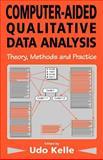 Computer-Aided Qualitative Data Analysis 9780803977617