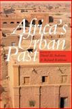 Africa's Urban Past 9780852557617