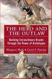 The Hero and the Outlaw, Mark, Margaret and Pearson, Carol S., 0071407618