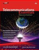 Telecommunications Essentials : The Complete Global Source, Goleniewski, Lillian, 0321427610