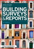 Building Surveys and Reports, Douglas, James, 1405197617