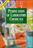 Purification of Laboratory Chemicals, Armarego, W. L. and Perrin, D. D., 0750637617