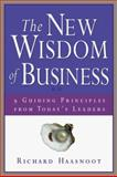 The New Wisdom of Business, Richard Haasnoot, 0793137616