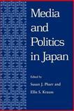 Media and Politics in Japan, , 0824817613