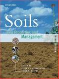 Soils : Their Properties and Management, Peter Charman, Brian Murphy, 0195517628