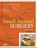 Small Animal Surgery, Fossum, Theresa Welch, 0323077625