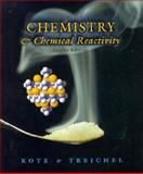 Chemistry and Chemical Reactivity, Kotz, John C. and Treichel, Paul M., 0030237629