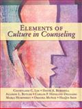 Elements of Culture in Counseling, Lee, Courtland C. and Burnhill, David, 0205497624