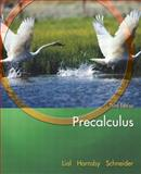 Precalculus, Lial, Margaret L. and Hornsby, John, 032122762X
