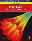 Matlab : A Practical Introduction to Programming and Problem Solving, Attaway, Stormy, 0750687622