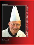 A Chef's Companion to Cost Control, Theyer, Klaus, 0757547621