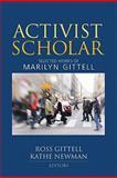 Activist Scholar 9781412997621
