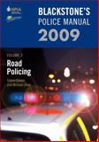 Road Policing 2009, Cooper, Simon and Orme, Michael, 0199547629