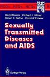 Sexually Transmitted Diseases and AIDS, Daniels, David, 0387197621