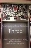 """Three : An Anthology of Flash Nonfiction, Wong, Steve """"spike"""" and McCutcheon, Jan, 0989667626"""