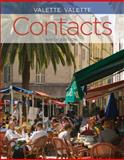 Valette's Contacts, Valette, Jean-Paul and Valette, Rebecca M., 1133937624